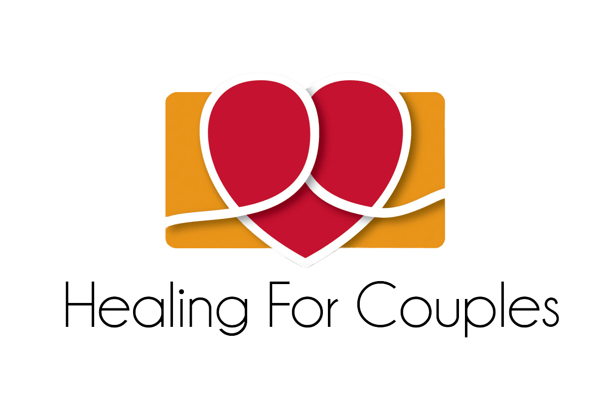 logo healing for couples